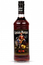 Captain Morgan Jamaica Rum 0,70L