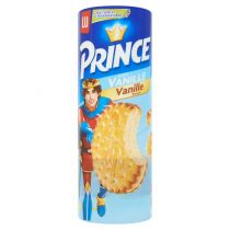 LU Prince Biscuits Vanille 300g