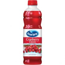 Ocean Spray Cranberry Classic 0,5L