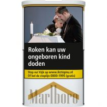 Marlboro 75g Gold Volume Tobacco