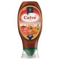 Calve Curry 430ml