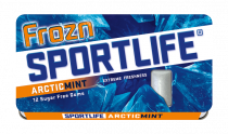 Sportlife Frozn Arcticmint