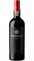 Barros Port Ruby 0,75L