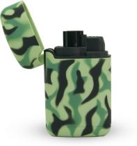 Easy Torch Aansteker Green Camo