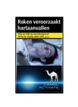 Camel Activate 20