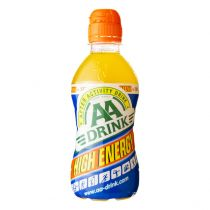 AA Drink High Energy 0,33L