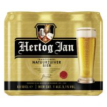 Hertog Jan Pils Six-Pack 6 x 0,50L