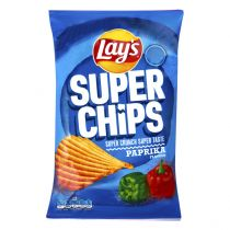 Lay's Super Chips Paprika 215g