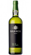 Barros Port White 0,75L