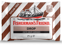 Fisherman's Friend Drop Sugarfree