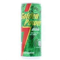 Golden Power Regular 0,25L