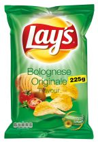 Lay's Bolognese Originale 225g