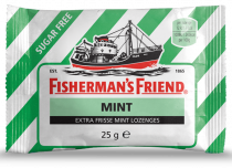 Fisherman's Friend Mint Sugarfree