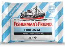 Fisherman's Friend Original Sugarfree