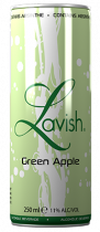 Lavish Green Apple 250ml