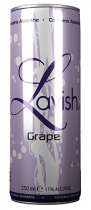 Lavish Grape 250ml