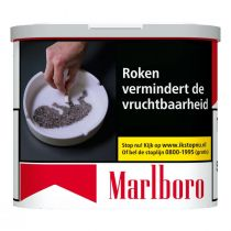 Marlboro Red 35g Volume Tobacco